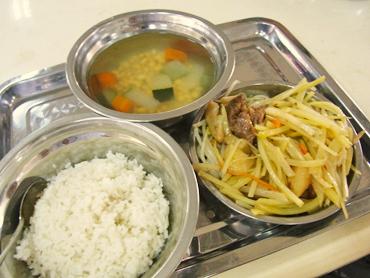 深センあたりの日本料理屋さんより美味しいかも