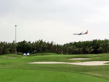 深圳航港高尔夫球场