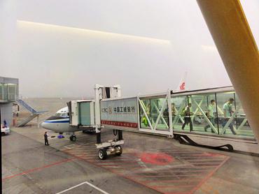 万州空港はアウトのまま