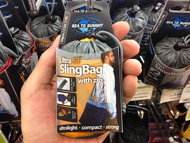 鞄の中に入れておきたい鞄みたいな