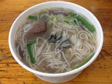 台湾で食べたいかも