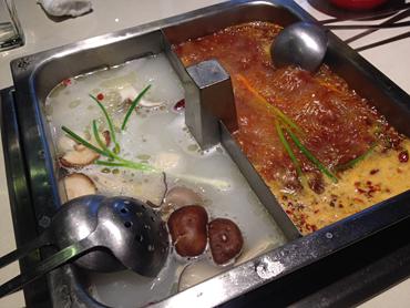 深センより上海の日本料理屋は素敵でもどっちにしろ的な