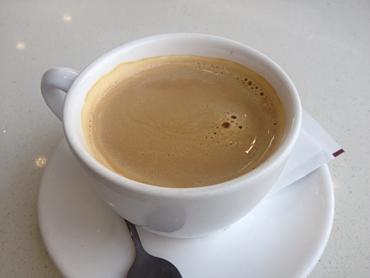コーヒー強めが好みだったり