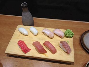 日本酒は20元