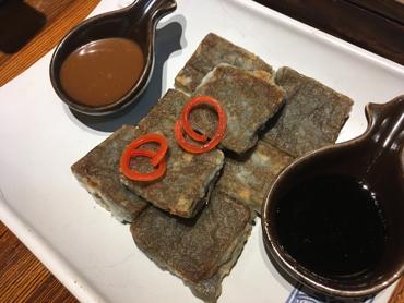 麗江煎鶏豆粉