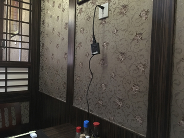 PD Wall Chargerの導入を決意