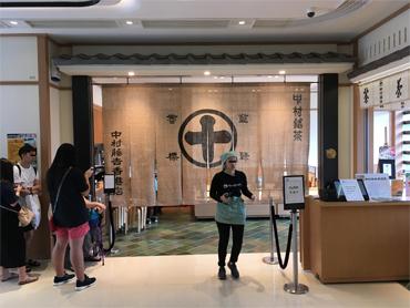 香港の抹茶ブームは続く