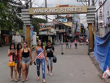 Pattayaのパクり