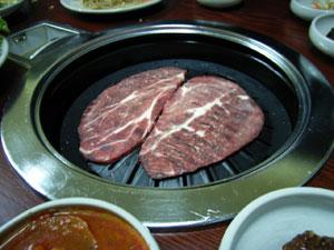 ひたすら肉