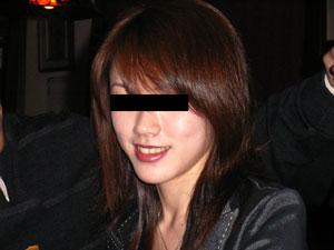 日本なのに中国小姐