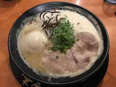 カップ麺でもOK