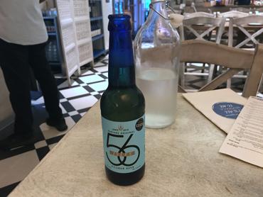 ギリシャだろうがビールはビール